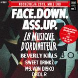 Face Down Ass Up Bass Christmas / by Dbdlr