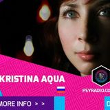 Kristina Aqua Djset @ Chill ohm Stage Halkidiki Dance Xperience Festival