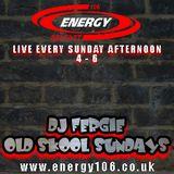 Old Skool Sundays 31-07-2016 DJ Fergie
