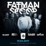 95.9 HIFM Mini Mix for Barr Al Jissah Concert