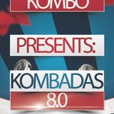 PERFECT KOMBO @ KOMBADAS 8.0 (BREAKS IN DA MIX)