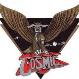 Cosmic - Daniele Baldelli C06 - 1979