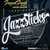 FuzedFunk - JazzSticks Label Spotlight [7.8.18]