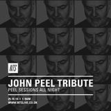 John Peel Tribute (Side A) - 25th October 2014