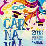 Arahal al día, informativo de radio del miércoles 31/01/2018: Entrevista a Inma González, festejos.