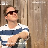 Athens of the North - 16th May 2019