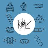 U Know Me Radio #13 - Best Of 2015 (Buszkers) | Anderson Paak | Kelela | Machinedrum | JamieXX | Joe