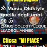 Atrium 2003 Dj Cisky & Giampiero Mendola + Jany The Voice