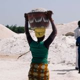 Hills like White Elephants: A Mix Inspired by Senegal's Lac Rose