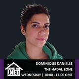 Dominique Danielle - The Hadal Zone - Part 2 12 DEC 2018