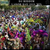 Labor Day 2018 Mix - Soca and Dancehall Mix