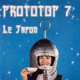 Prototop 7 Le Japon