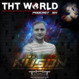 THT World Podcast ep 101 by Nuson