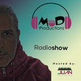 M.o.D Radioshow Podcast #42 - 2018 Mixed by JUAN SUNSHINE