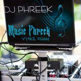 DJ Phreek Party Mix Nov. 2011