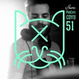 [Suara PodCats 051] Coyu @ Karma Club (Montevideo)