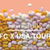 Future Classic x USA Mix for THUMP