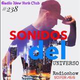 238.-Sonidos Del Universo -Radioshow- by Superasis.19.05.2017