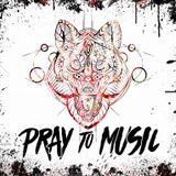 Dj Alaan Chao #PrayToMusic