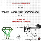 The House Annual Vol3 2018 - Franky b Moore