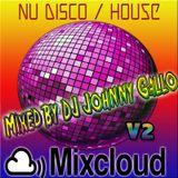 NU DiSCO / HOUSE MiX V2