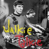 WalkieTalkie-live@ClubQ 05-07-14