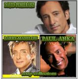 DAVID POMERANZ,BARRY MANILOW AND PAUL ANKA/RCTAP COLL.