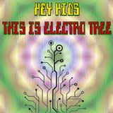 DJ 8b - 2014 - Hey Kids! This is Electro Tree!