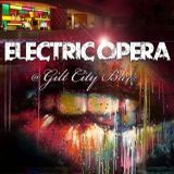 LIVE SET at ELECTRIC OPERA @ Gilt Bar - Sat 18th Feb 2012 - Hosted By Farda Fifa & Watcher