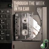 Dj Blackface & Dj Cee-T - Through The Week Meets In Ya Ear