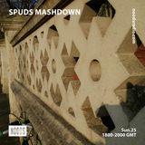 Spuds Mashdown: February '18