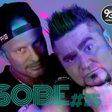 SOBE#25 - The Radio Show with Paolo Noise & Roby Giordana