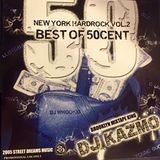 Best of 50Cent Mixed by DJ KAZMO  Throwback MixTape 2005