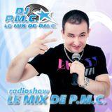 LE MIX DE PMC #313 (17-11-2016)