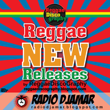 Reggae New Releases May 2016