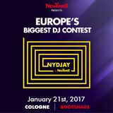 NYDJAY by NEW YORKER - DJ Mevi - Germany