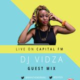 Capital FM Guest Mix