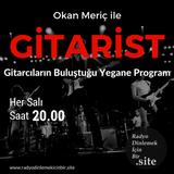 Gitarist 1.Bölüm - 31 Ocak 2017