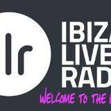 The warehouse show #3 on Ibiza Live Radio