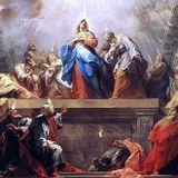 O mérito universal de Nossa Senhora