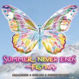 Terranostra @ Summer Never Ends 2015