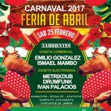MetrixDub @ Carnival 2017