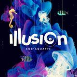Julio Red @ Illusion (Sub' Aquatic) - Nouveau Casino (Paris) 5/11/2016