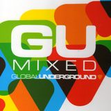 GU - Czech Republic (mixed by dj.tommi) 2014