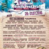 Richie Hawtin @ Helene Beach Festival 2016