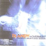 DJ Andy Presents: Drum n'Bass Session ( Cd - year 2000)