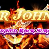 Dr Johns Unsigned Rock Surgery 01/08/2017