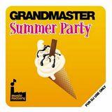 Grandmaster - Mastermix Summer Party Megamix (Section Mastermix)