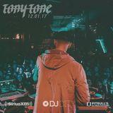 TonyTone Globalization Mix #05