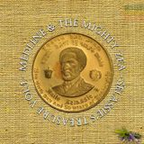 Medline & The Mighty Zea - Selassie's Treasure Vol.1